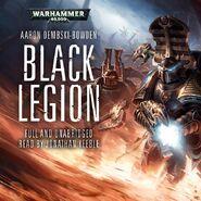 Audio Black Legion