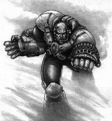 Depredador Orrus