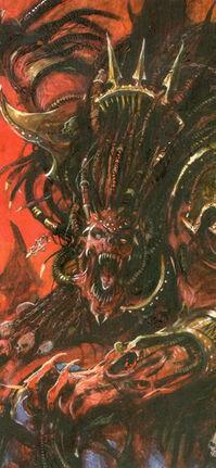 Angron demonio
