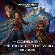 Audio Corsair The Face Of The Void 1