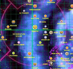 Segmentum Solar Mapa Wikihammer