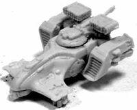 Cabezamartillo misiles T'au FW Epic miniatura