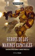 Heroes de los marines espaciales