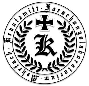 Laboratorios Krautzmitt - Símbolo