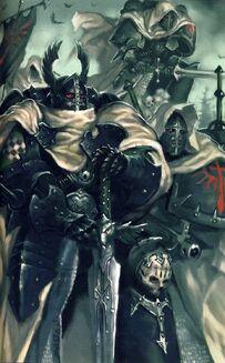 Chapter Master Astelan Merir