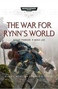 Novela The War of Rynn's World