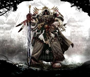 Belial señor del Ala de la Muerte 2