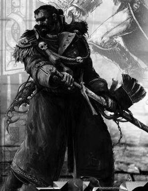 Duke von castellan