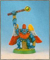 Magnus Primarca Demonio Mil Hijos Tzeentch Epic miniatura