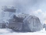 Tanque de Asedio Thunderer