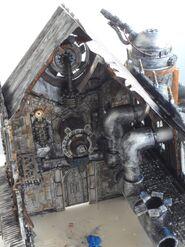 Escenografia Complejo Imperial Abastecimiento Fuel 12 Wikihammer