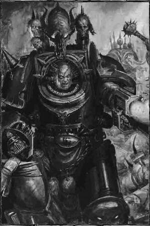 Exterminador caos