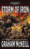 Iron Warriors, Storm of Iron