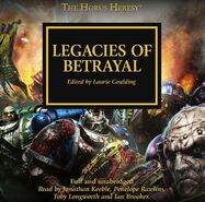 Audio Legacies Of Betrayal