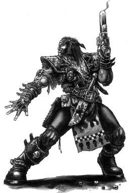Imperio necromunda banda orlock