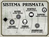 Sistema Prismata
