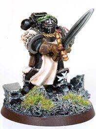 Miniatura campeon del emperador