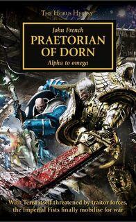 Novela herejia praetorian of dorn