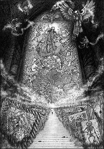Puerta de la Eternidad