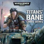 Audio Titans Bane 1