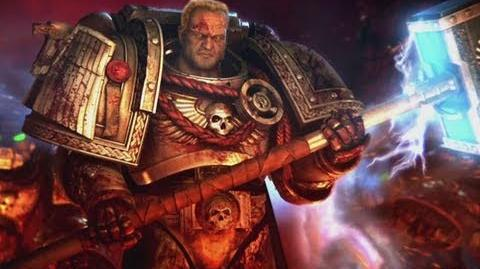 Dawn of War II - Retribution - Cinematic Trailer