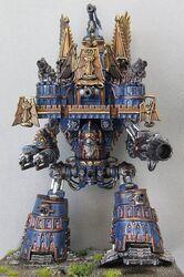 Titan imperator