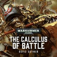 Audio Calculus of Battle
