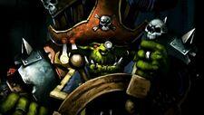 Orkos piratas sector gotico