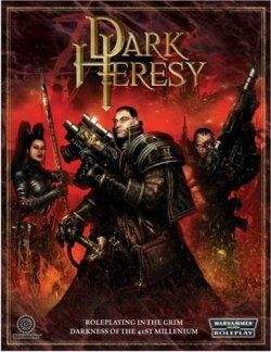 Dark Heresy Juego De Rol Wikihammer 40k Fandom