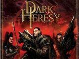 Dark Heresy (Juego de Rol)
