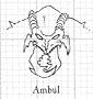 Ambull 3ª Edición ilustración