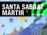 Santa Sabbat Mártir (Novela)