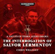 Audio The interrogation