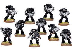 Escuadra tactica 3