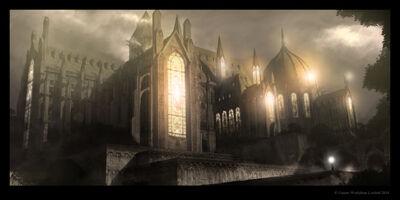 Imperio mansion casa glaw