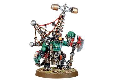 Mekaniko miniatura