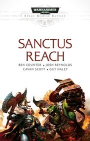 Novela recopilatorio 2 sanctus reach
