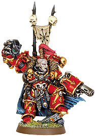 Señor del Caos Bestias de Aniquilación Garra Relámpago Combifusión