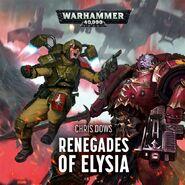Audio Renegades of Elysia 1