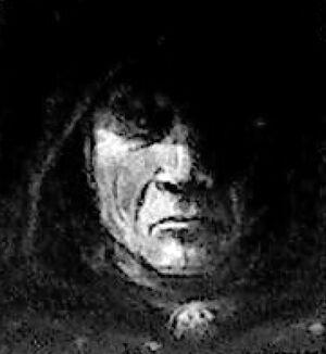 Corvin Severax Señor de las Sombras Guardia del Cuervo