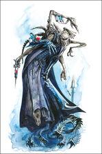 Eldar oscuro Urien Rakarth