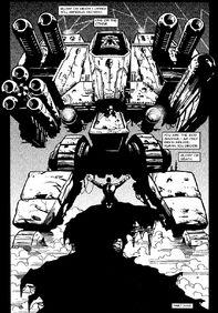 Titan warlord 2