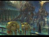 Titán Castigator
