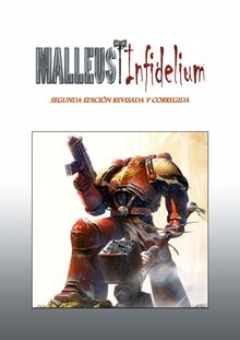 Portada 2ª ed. Malleus Infidelium Fanon