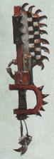 Rebanadora Wikihammer