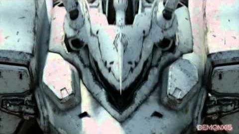 Armored Core - Critical Mass