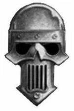 Emblema Guerreros de Hierro Leales