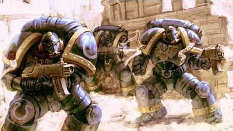 The Eternal Struggle The Imperium vs