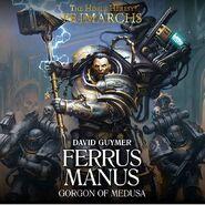 Audio Ferrus Manus