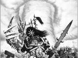 4ª Cruzada Negra